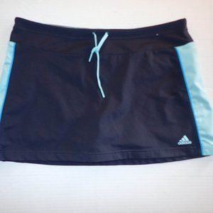 Adidas ATS Athletic Skort Women L black Thermo